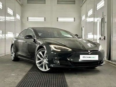 usata Tesla Model S 100D T360 LED TETTO FULL OPT