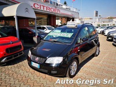 brugt Fiat Idea 1.3 Multijet 16V BlackMotion - GARANZIA 12 MESI