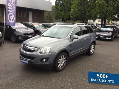 usata Opel Antara ANTARA2.2 cdti Cosmo 4wd 163cv