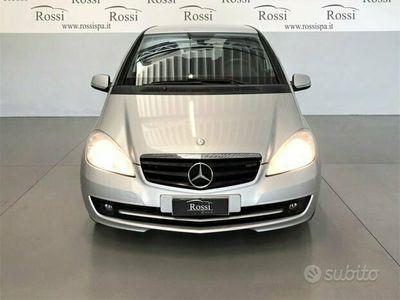 usata Mercedes A160 ClasseBE Executive
