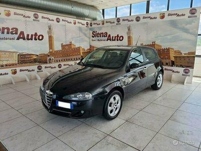 usata Alfa Romeo 147 1.6 16V TS (105) 5 porte Progr...