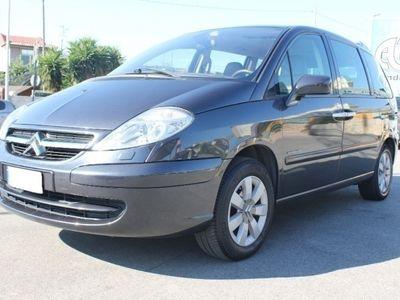 usata Citroën C8 2.2 Hdi Exclusive 348 Usato
