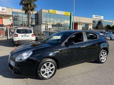 usata Alfa Romeo Giulietta 1.6 JTDm-2 105 CV Distinctive*EURO5B*CERCHI*CLIMA