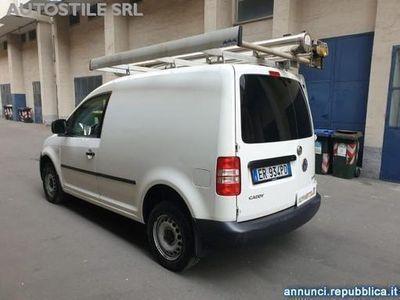brugt VW Caddy 2.0 TDI 110CV 4Motion (4X4) *SCAFFALI+PORTASCALA