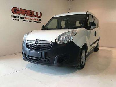 usata Opel Blitz Combo 1.3 CDTI TOURE6 N1