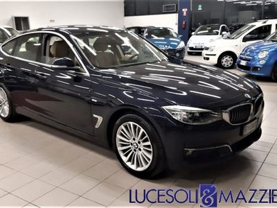 usata BMW 320 Gran Turismo d xDrive Luxury