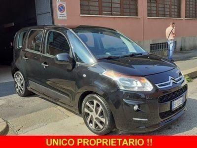 usata Citroën C3 Picasso 1.4 VTi 95 Attraction usato