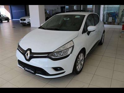 usata Renault Clio 1.5 dci energy Intens 90cv
