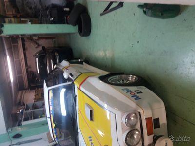 used Opel Manta - 1987