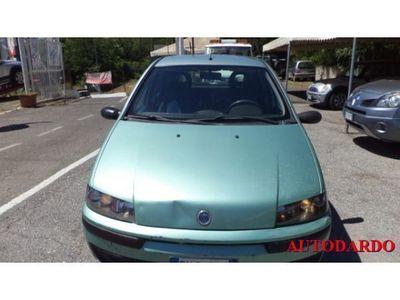 usata Fiat Punto 1.2i cat 5 porte EL rif. 13492767