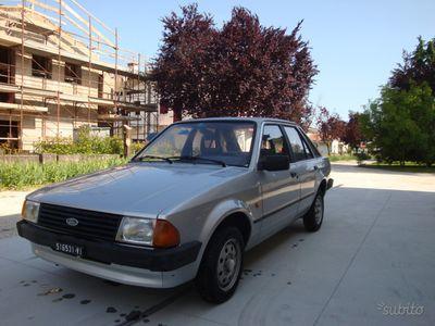 used Ford Escort - 1982