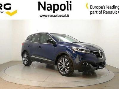 usata Renault Kadjar 1.5 dCi 110CV Energy Bose