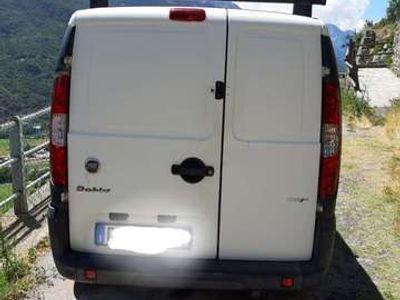 usata Fiat Doblò 1.3 MJ 16V Cargo Maxi Lamierato