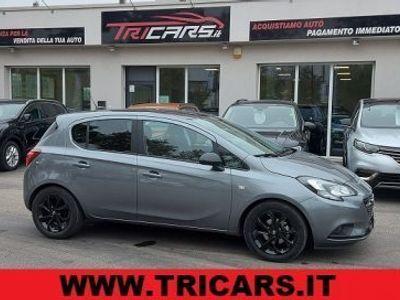 usata Opel Corsa 1.2 5 porte b-Color PERMUTE OK NEOPATENTATI rif. 14081397