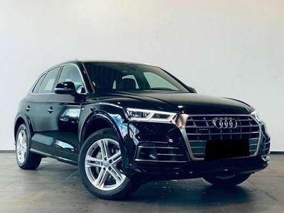 usata Audi Q5 40 TDI quattro S tronic S line Plus 3x sline