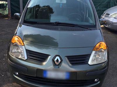 usata Renault Modus 1.2 Benzina