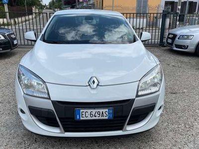 usata Renault Mégane Cabriolet 1.5 dCi 110CV Luxe