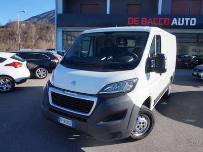 used Peugeot Boxer 330 2.0 BlueHDi 130CV PC-TN + iva