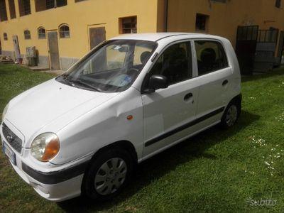 usado Hyundai Atos - 2002