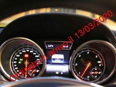 usata Mercedes GLE400 4Matic Coupé Exclusive