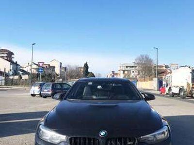 usata BMW M4 Competition 4 anni garanzia superbollo scad.20211