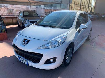 used Peugeot 207 Plus 1.4 8V 75CV 5p. ECO GPL rif. 12048770