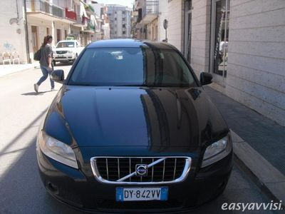 brugt Volvo V70 2.4 D Geartronic Momentum
