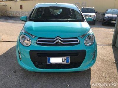 usata Citroën C1 69cv 5 porte Feel