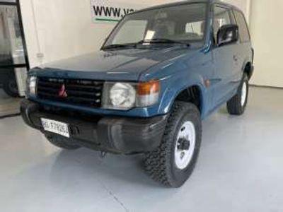 usata Mitsubishi Pajero 2.5 TDI Metal-top S. Select *AUTOCARRRO* Diesel