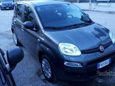 usata Fiat Panda 1.2 69 Cv Easy Aziendale - 2018