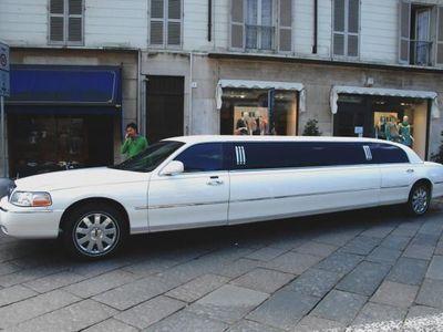 usata Lincoln Town Car Usato