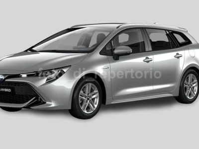 usata Toyota Corolla COROLLA TOURING SPORTS1.8H TS ACTIVE MY20