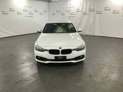 usata BMW 316 d touring Business Advantage auto