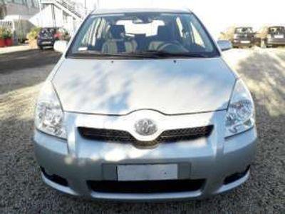 usata Toyota Corolla Verso 2.2 16V D-4D D-Cat rif. 10934606