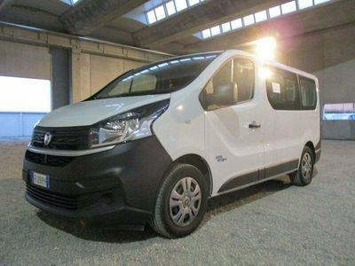 usata Fiat Talento 1.6 TwinTurbo MJT 125CV PC-TN Combi 10q
