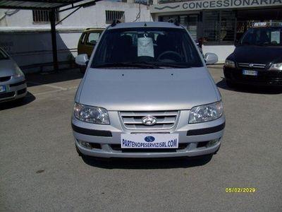 usata Hyundai Matrix 1.5 CRDi TD 12V GLS Plus rif. 8256829