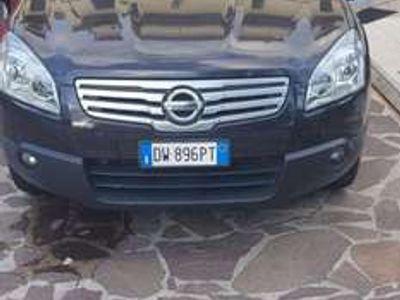 usata Nissan Qashqai +2 Qashqai 2 2.0 dCi DPF 4WD n-tec