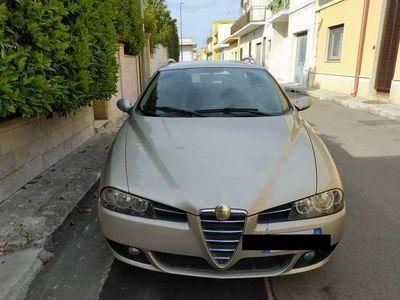 usata Alfa Romeo 156 1.9 JTD 16V cat Sportwagon Progressi