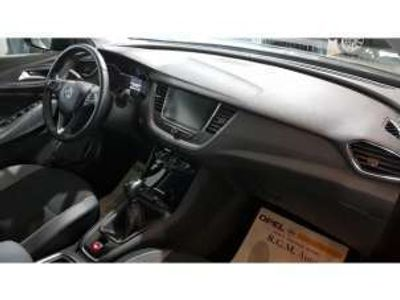 usata Opel Grandland X 1.6 diesel INNOVATION VETTURA AZIENDALE ITALIANA