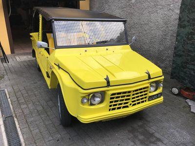 begagnad Citroën Méhari - Anni 70 come NUOVA