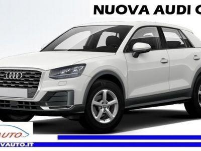 usata Audi Q2 Q2 NEW1.6 TDI BUSINESS S-TRONI MY'17 EURO 6 116CV