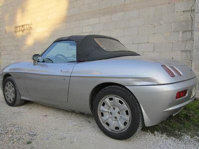 usata Fiat Barchetta - 1995