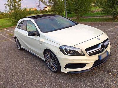 "usata Mercedes A45 AMG Classe (W176) 4Matic Automatic ""PERMUTO"""