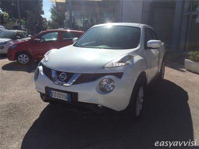 usado Nissan Juke 1.5 dCi Start&Stop Acenta