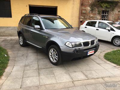 usado BMW X3 2.0 Tdi 4 WD