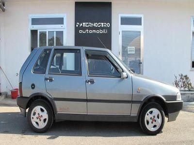gebraucht Fiat Uno 70 turbodiesel 5 porte Eco