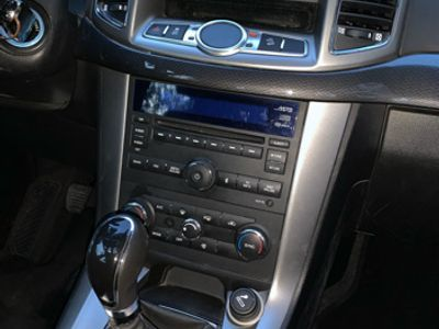 usata Chevrolet Captiva 2.2 163 CV ultimo modello