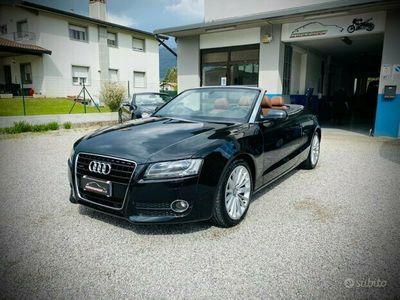 usata Audi A5 Cabriolet 3.0 tdi quattro aut. - full
