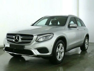 used Mercedes GLC250 d 4MATIC EXCLUSIVE