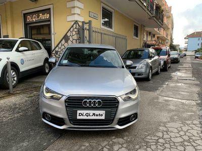 usata Audi A1 Sportback 1.6 TDI 105 CV Ambition